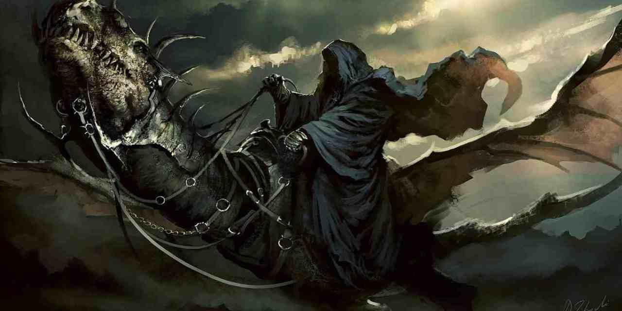Best Fantasy Books: 10 Greatest Fantasy Books
