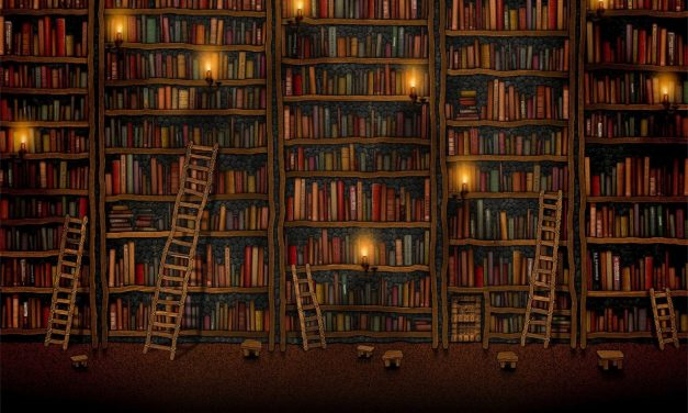 Halloween Scary Books List: 6 Most Frightening Novels Ever