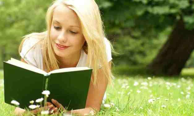 7 Best Books To Read In Your Twenties
