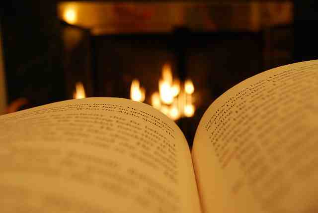 8 Best Books To Read When Its Cold Outside