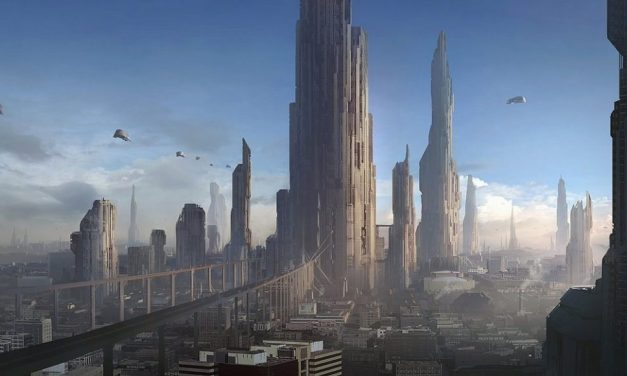 Sci-Fi Short Stories: 8 Sci-Fi Short Story Collections That Will Blow Your Mind