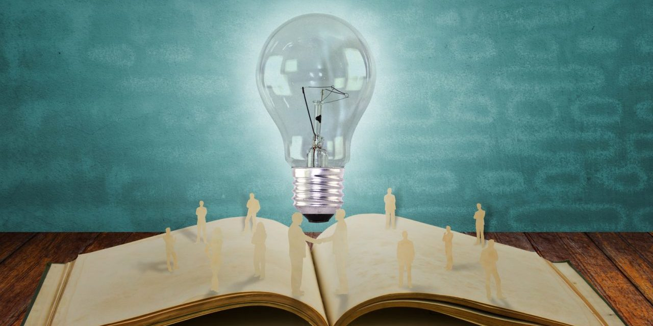 8 Books That Will Enrich Your Vocabulary And Train Your Thinking Mind