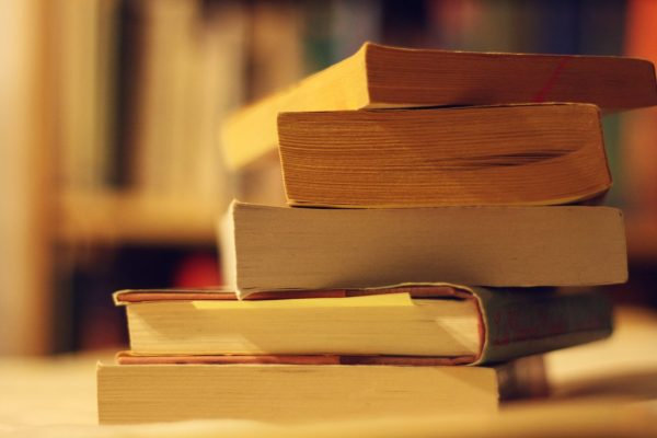 11 Best Books To Get You Into Reading
