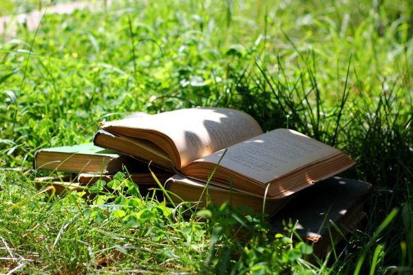 Influential Spiritual books