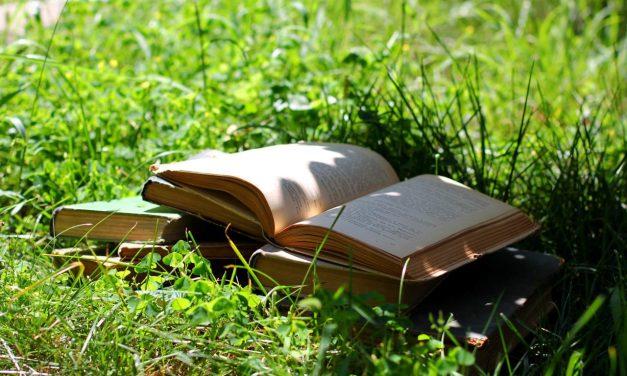 Influential Spiritual Books 2016