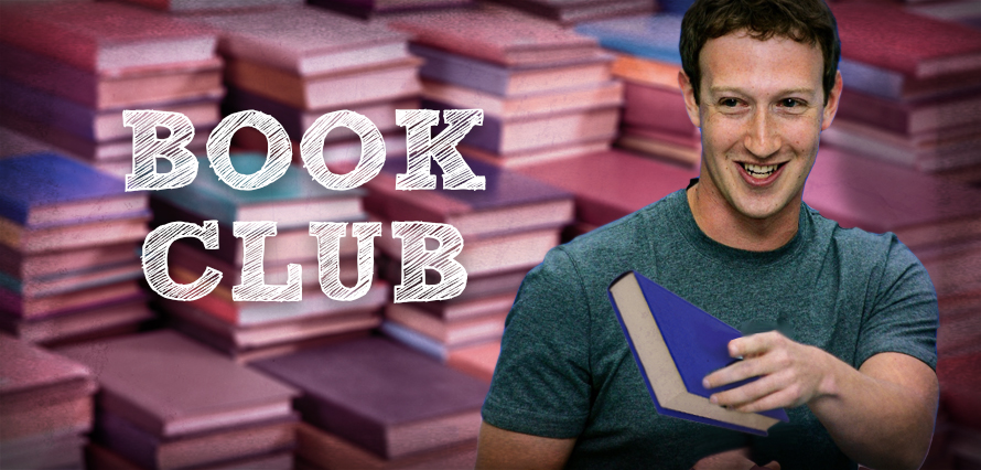 Mark Zuckerberg Book Club part 2
