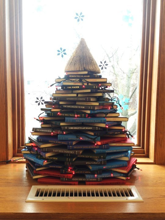 Merry Christmas from WhyToRead.com