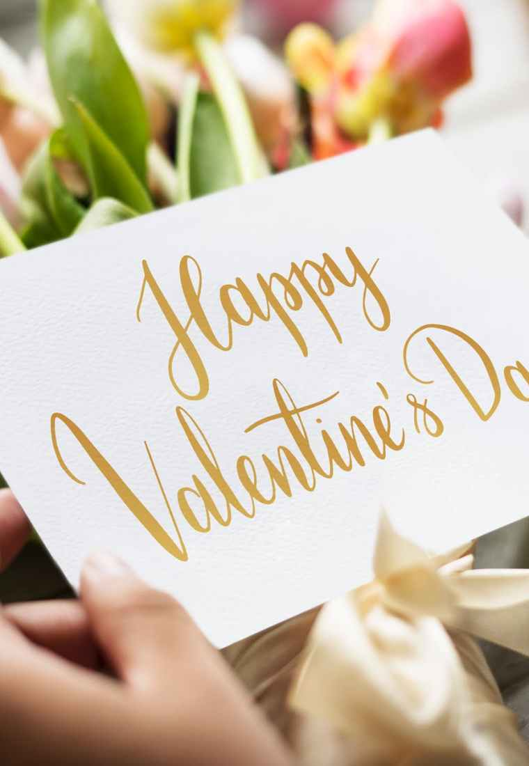 Ways to surprise someone special on Valentine's day!