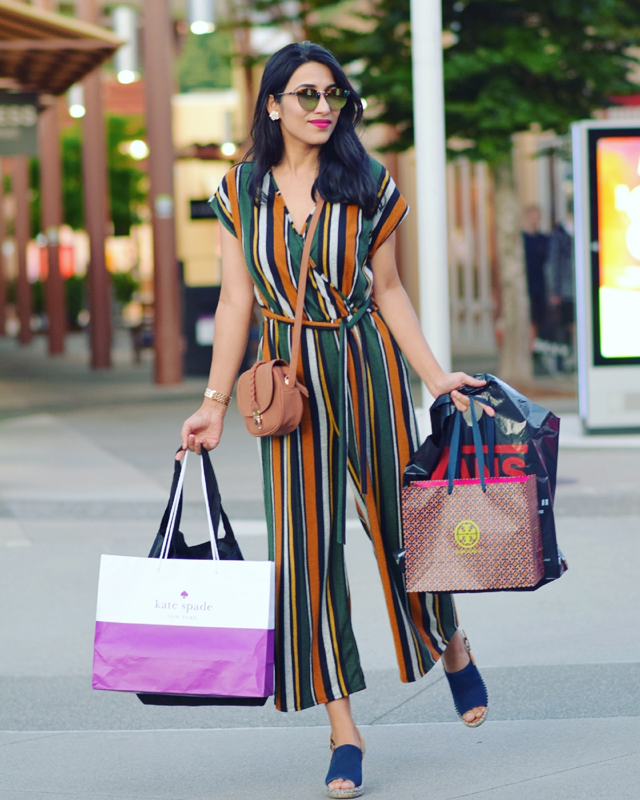 Fall Shopping At SeattlePremiumOutlet| Fall Wardrobe Essentials