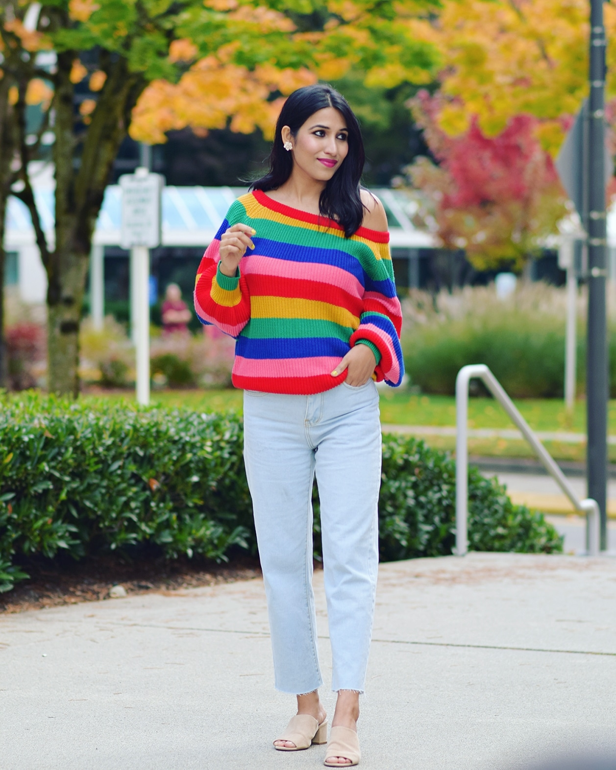 Fall Outfit Ideas For Everyday Looks| SHEIN