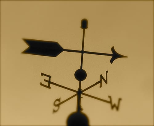 Weather Vane - Safety Tips for Travel
