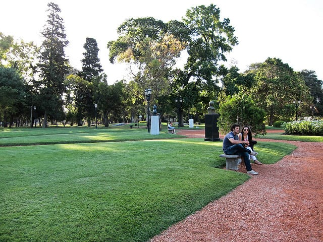 Don't Sit On the Grass! Plus Other Tips to Live Like a Buenos Aires Local