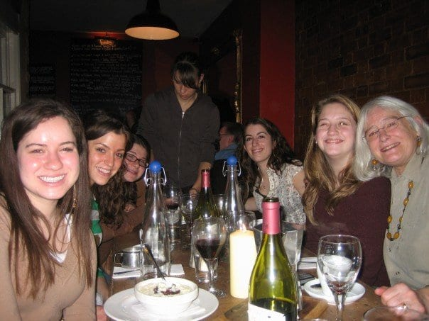 Study Abroad Tips - Break Out of The Study Abroad Bubble
