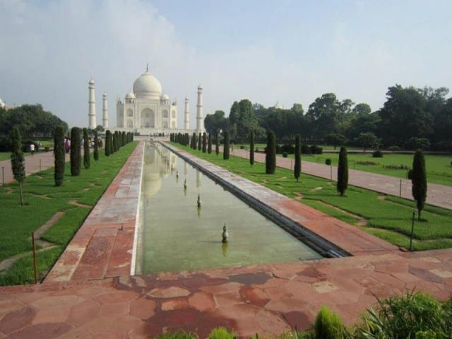Get Out and Explore Early on Your Trip to India