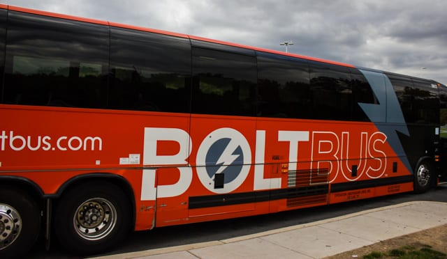 Boltbus - East Coast Busses - Which One is Better?