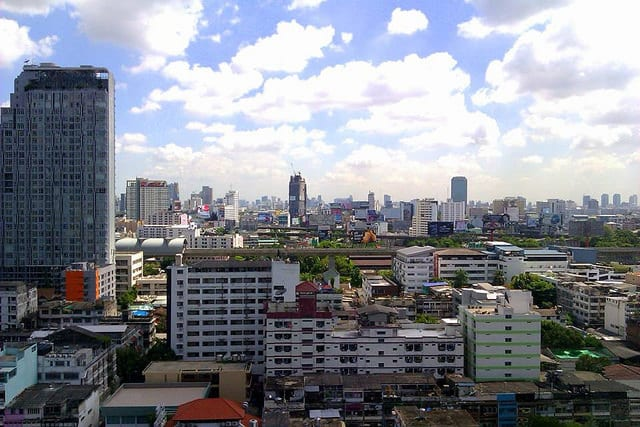 Bangkok - The First Stop on Your Thailand Itinerary