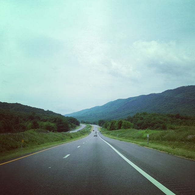 A Road Trip is A Great Way to Travel After College and See Your Own Country!