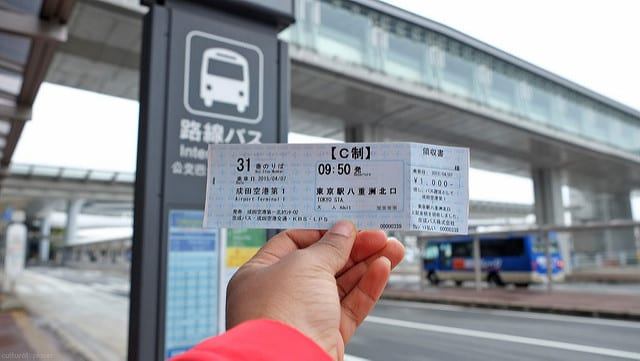 first solo trip to tokyo japan