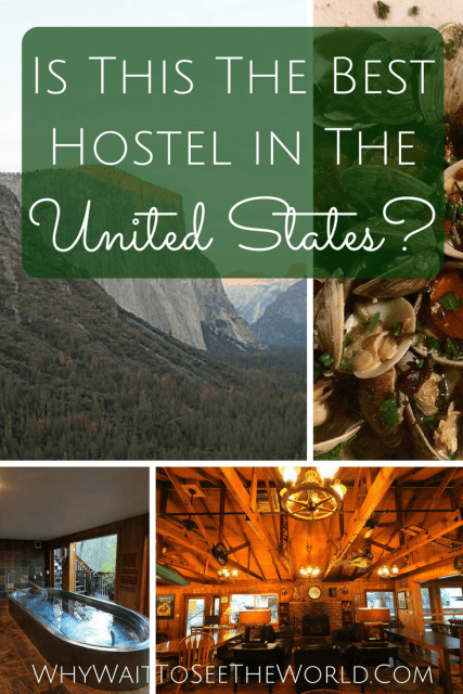 Is This The Best Hostel in The US?