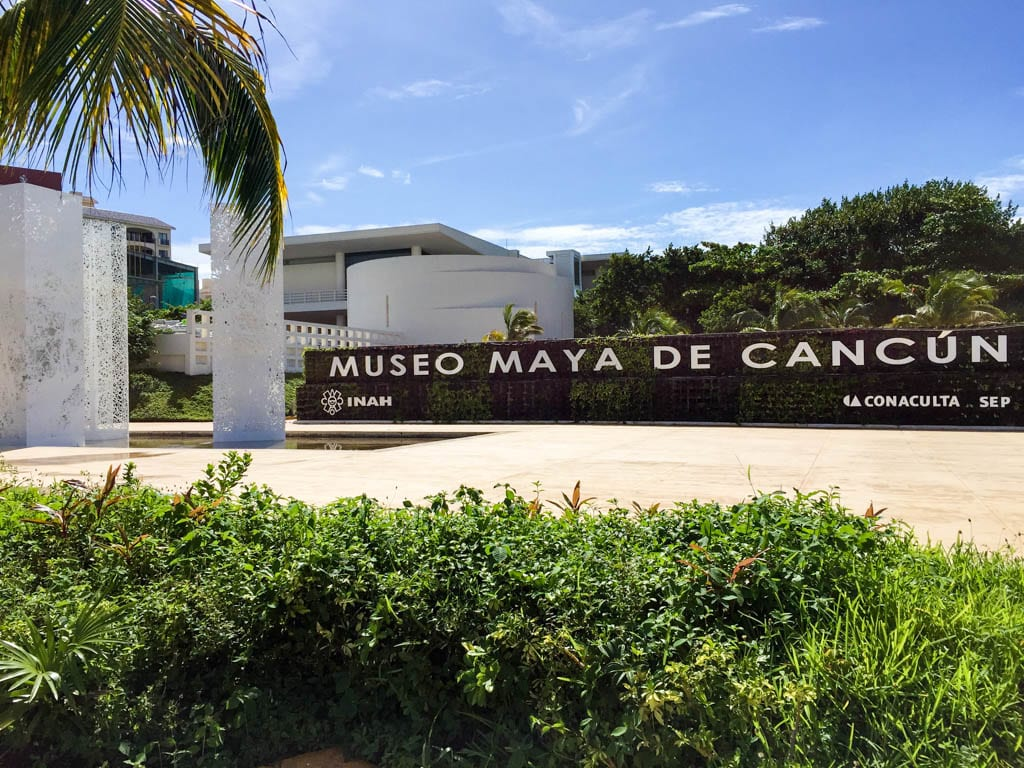 The Mayan Museum of Cancun - Things to Do in Cancun