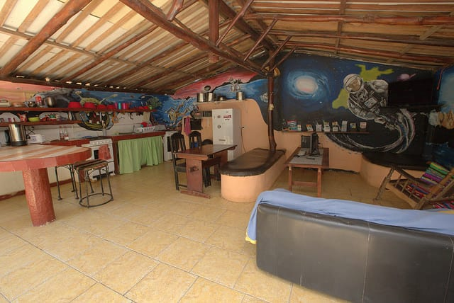 Staying in a Hostel? Do your research before to pick the right one