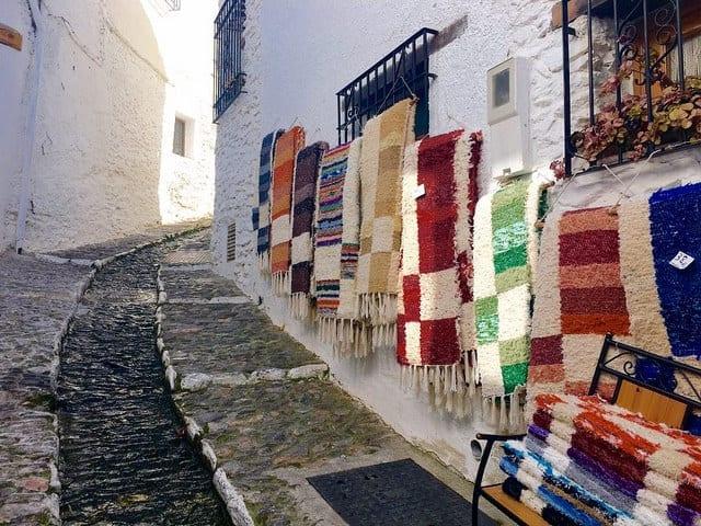 CIEE Program - Teach English in Spain
