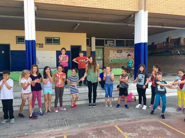 Teach English in Spain as Someone Outside the EU