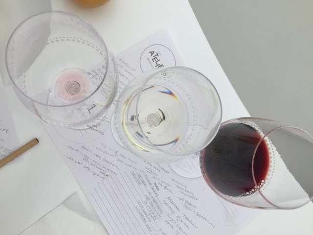 Wine Tasting at Cité du Vin - A Guide to Bordeaux