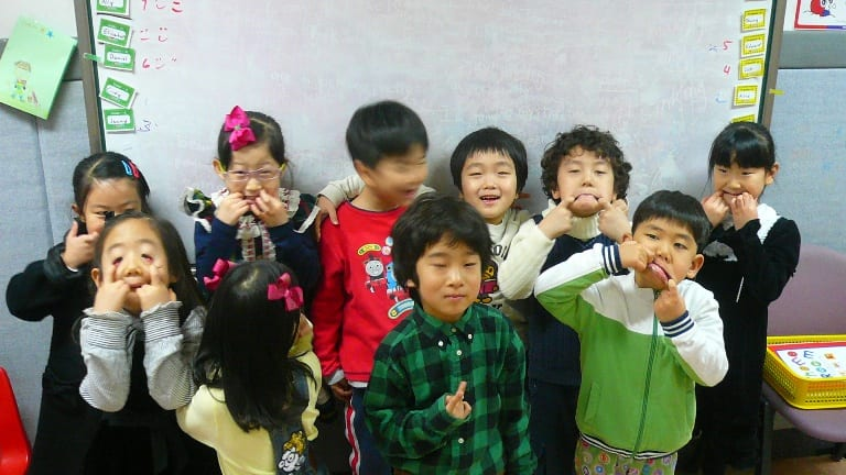 Not Everyone Will Love the Job When You Teach in South Korea