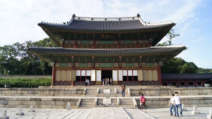 Live in Seoul When You Teach in South Korea