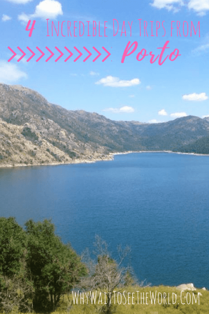 Day Trips from Porto, Portugal