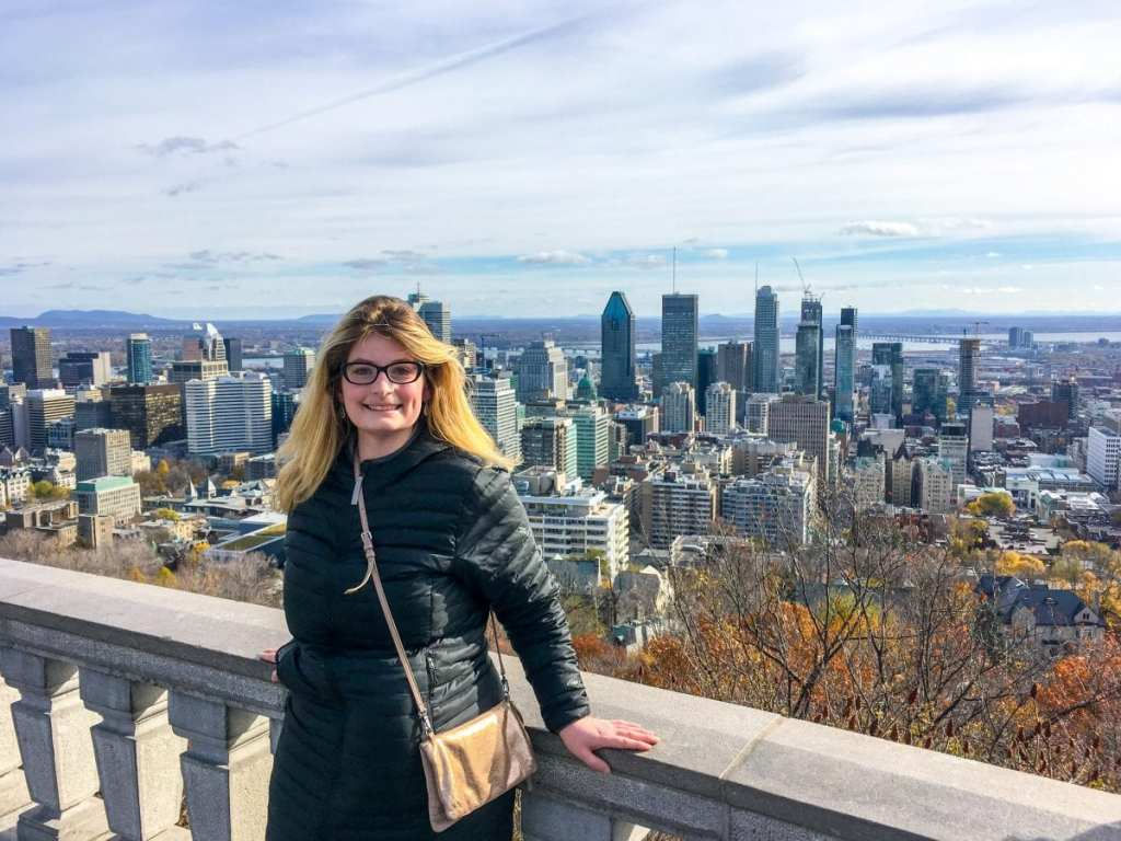 A Long Weekend in Montreal - How Much Does It Cost?