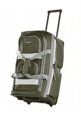 Carry On Rolling Luggage
