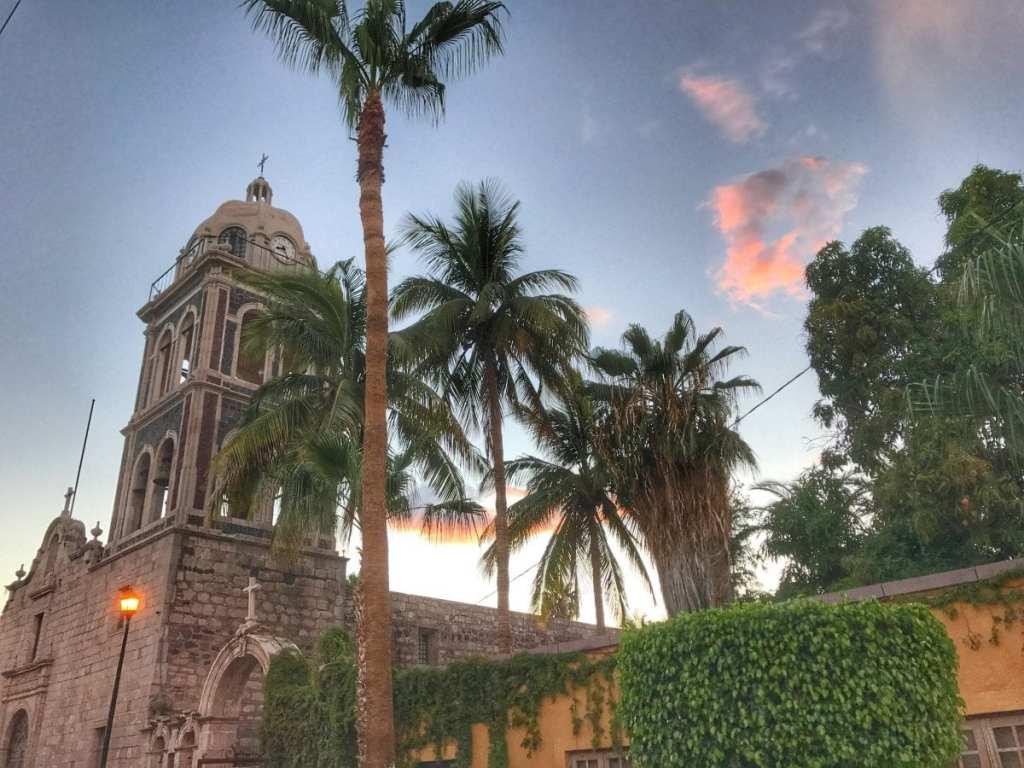 A Ten Day Mexican Road Trip Through Baja California