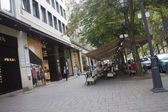 Exploring the Shopping Districts of Dusseldorf - Things to do in Dusseldorf