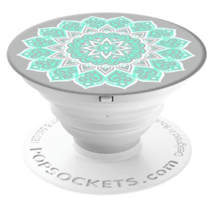 Image of a Popsocket - Best Gifts for Travelers Who Love Tech