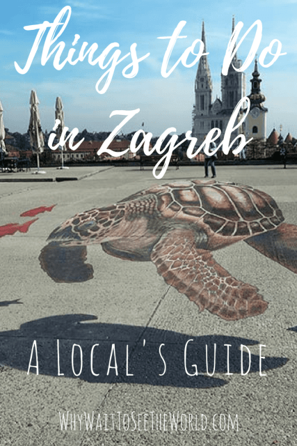 Things to Do in Zagreb - A Local's Guide