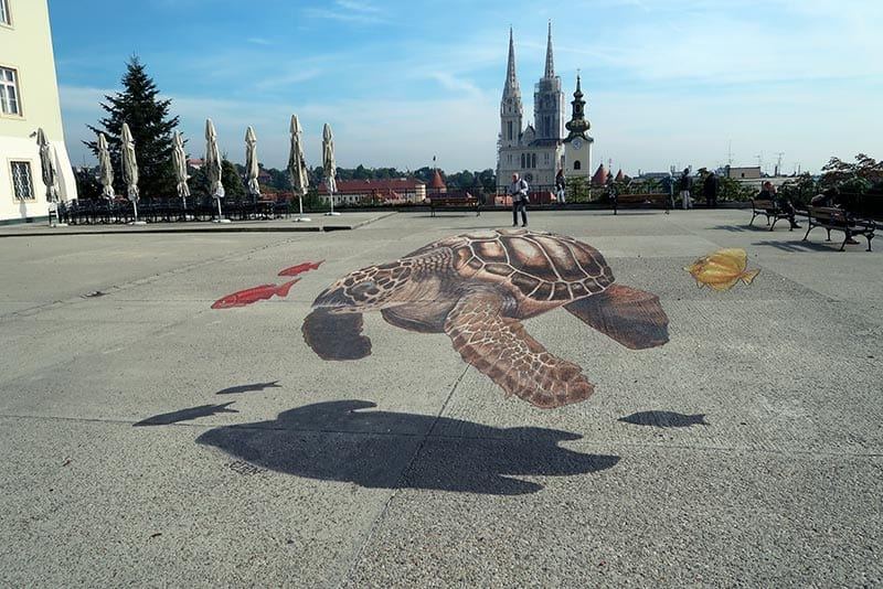 Things to do in Zagreb - Museums and Art Scene