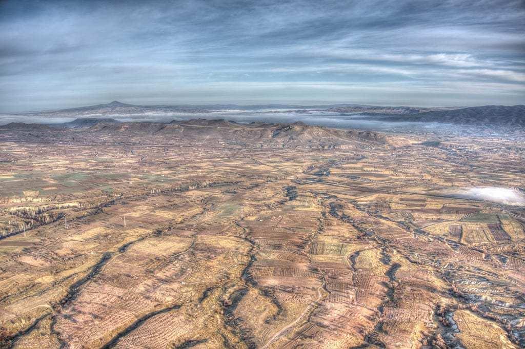 The Mars-Like Landscape of Cappadocia - Istanbul and Cappadocia in Beautiful Photos