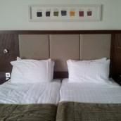 Norton Park Hotel bedroom photo