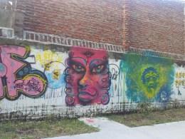 Buenos Aires street art walk