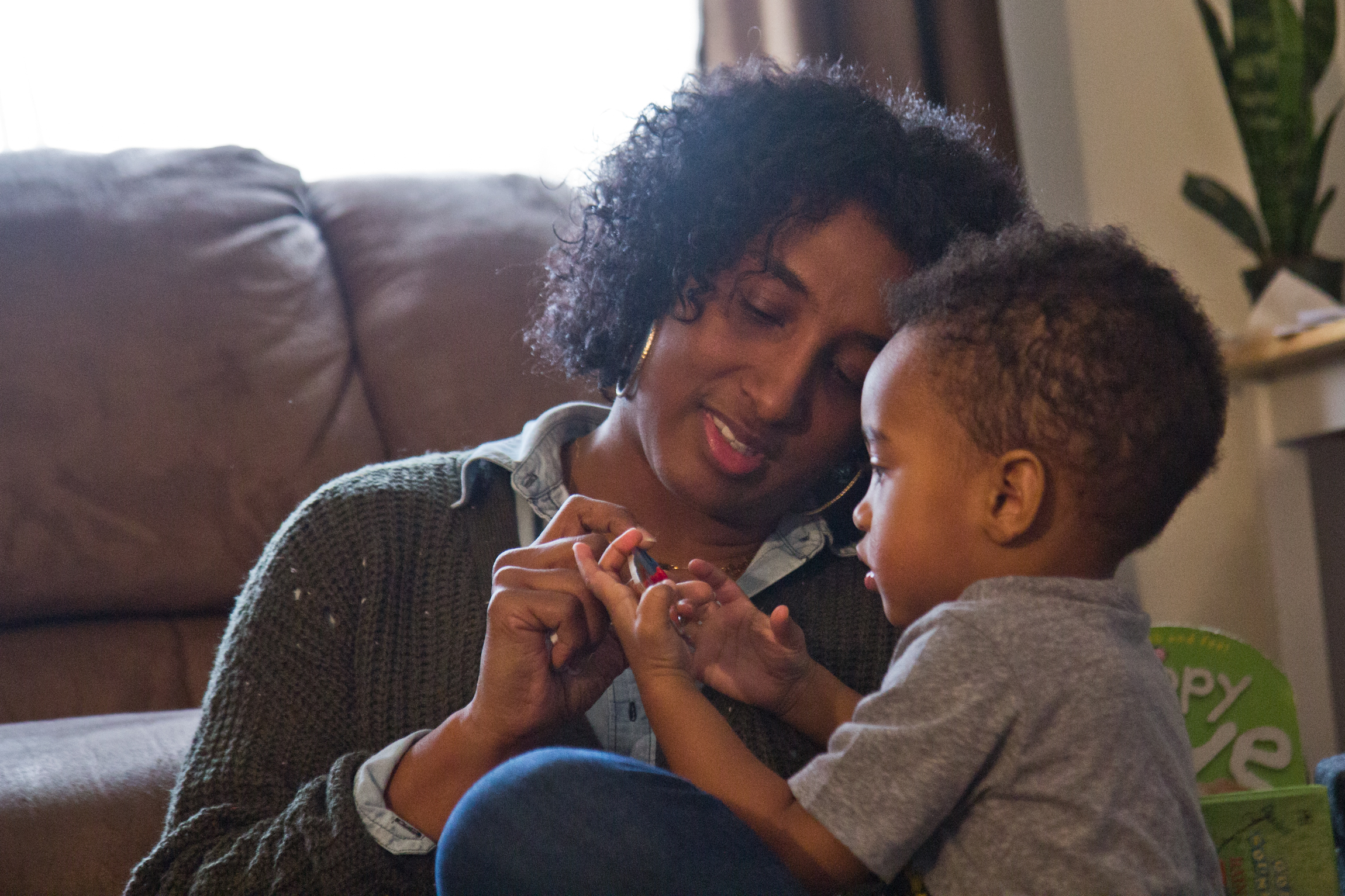 Help At Home Postpartum Depression Therapy For Moms In