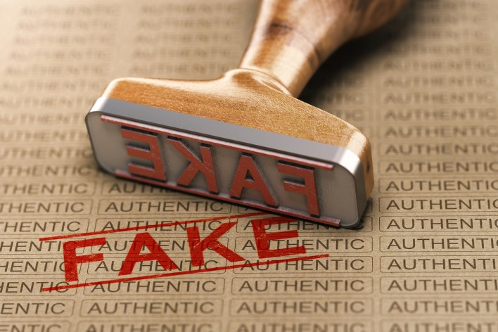 fake vs. real — and when it matters - whyy