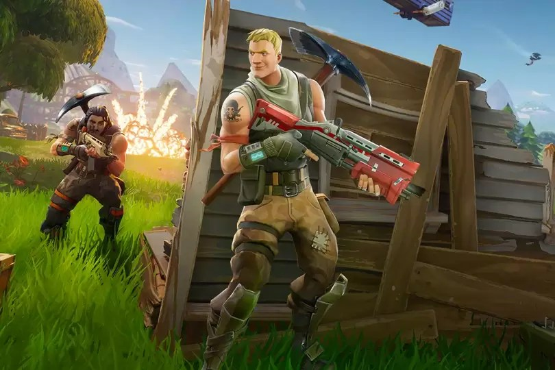 How Epic Games keeps Fortnite online for millions of ...
