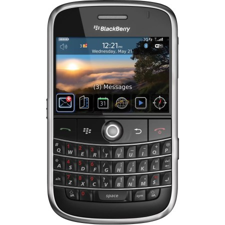 BlackBerry phones in pictures | WIRED UK