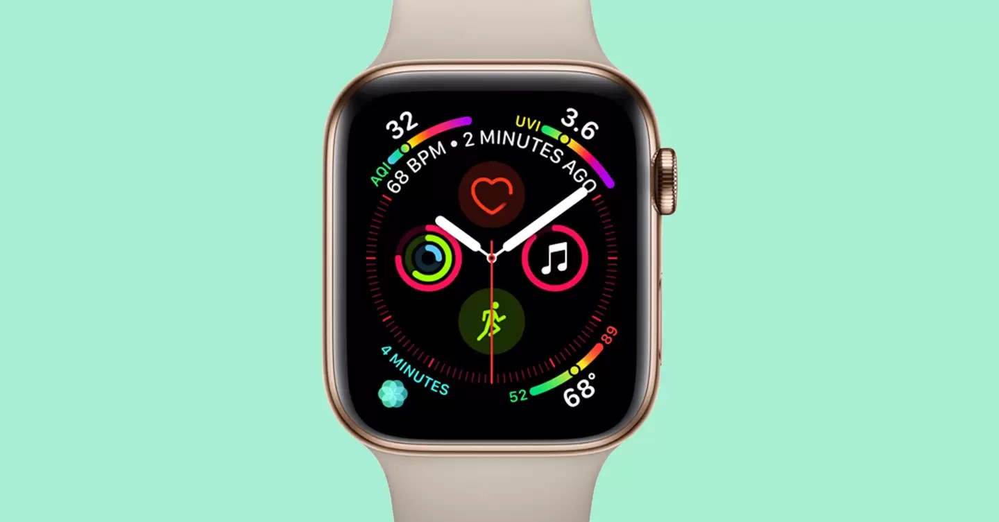 The Ecg In The Apple Watch Series 4 Is A Potential