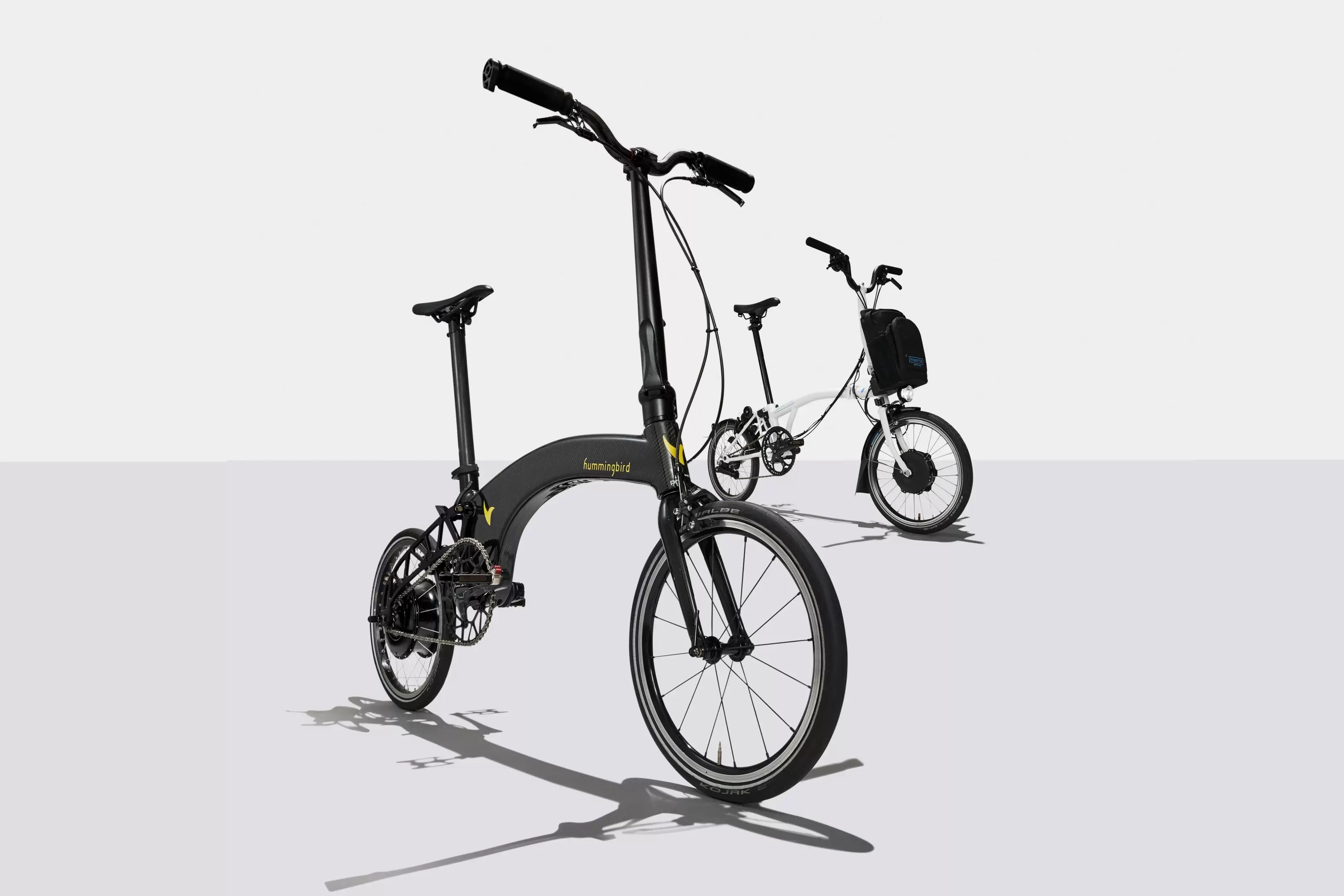 Brompton Electric Review The Best Folding Electric Bikes