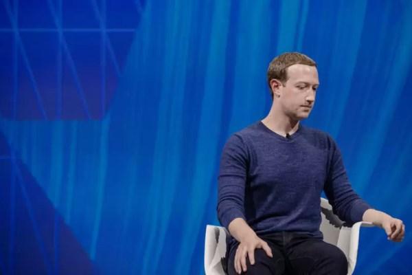 Wednesday briefing: Mark Zuckerberg says he
