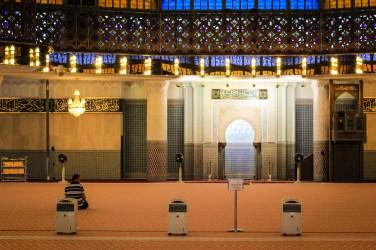 Meczet Narodowy