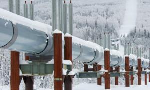 arctic pipeline